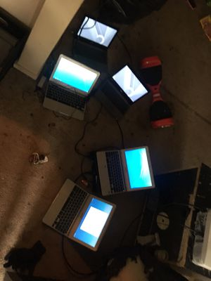 Chromebooks for Sale in Baltimore, MD