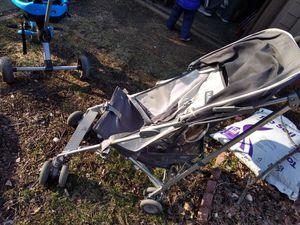 Maclaren Light weight stroller for Sale in Baltimore, MD