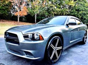 4 New Tires2O12 Dodge Charger 3.6 SXT for Sale in Sully Station, VA