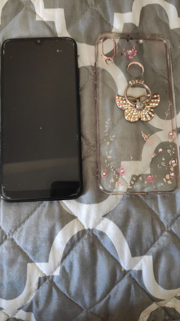 Xiaomi Redmi Note 7 cell phone