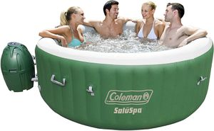 Coleman SaluSpa Inflatable Hot Tub Spa for Sale in Boston, MA