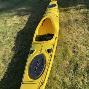 15ft Touring Kayak – Solo Distance Travel Kayak ,Collapsible Paddle Included for Sale in Issaquah, WA