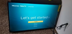 Hisense TV for Sale in Shawnee, KS