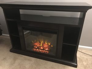Electric Chimney 300$ for Sale in Silver Spring, MD