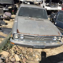 Audi 100ls for parts for Sale in Chula Vista,  CA