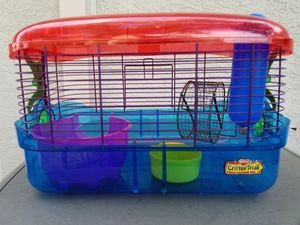 Small mammal cadge for Sale in Safety Harbor, FL