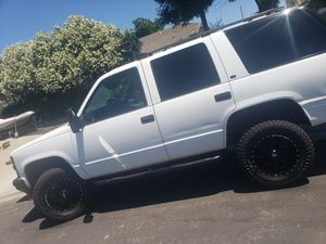 99 chevy tahoe for Sale in Brentwood, CA