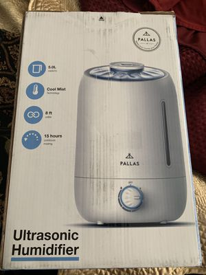Humidifier for Sale in Fullerton, CA