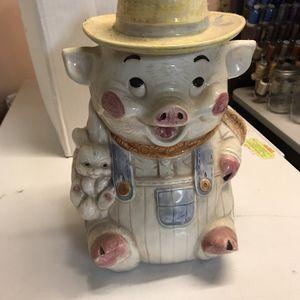 Cookie Jar for Sale in Westfield, NJ