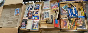 4 shoe boxes of baseball cards for Sale in National Park, NJ