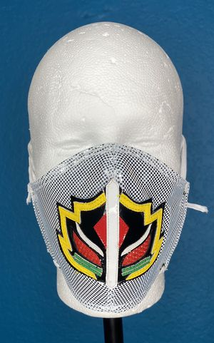 Luchador Face Mask for Sale in Frisco, TX