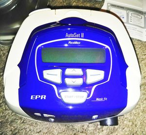 ResMed Cpap for Sale in Sedro-Woolley, WA