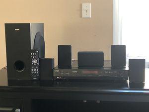 RCA Home Surround Sound for Sale in Corona, CA