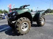 2005 Kawasaki Brute Force for Sale in Casselberry, FL