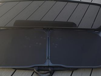 Audi 2010-2017 A5 S5 RS5 Convertible Wind Deflector Windscreen for Sale in Hickory Hills,  IL