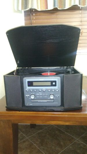 TEAC combo player recorder. for Sale in Wahneta, FL