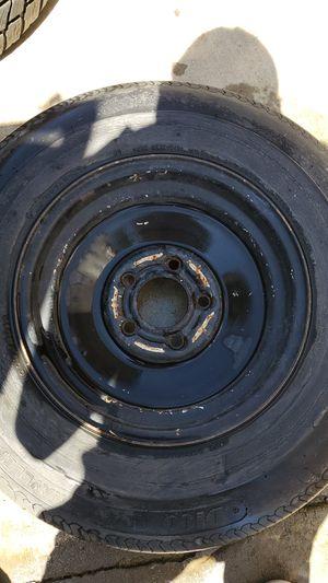 Trailer tire for Sale in Newman, CA