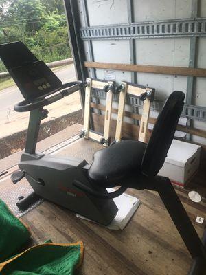 PRO-FORM 955R pro exercise performance bike! for Sale in Reston, VA