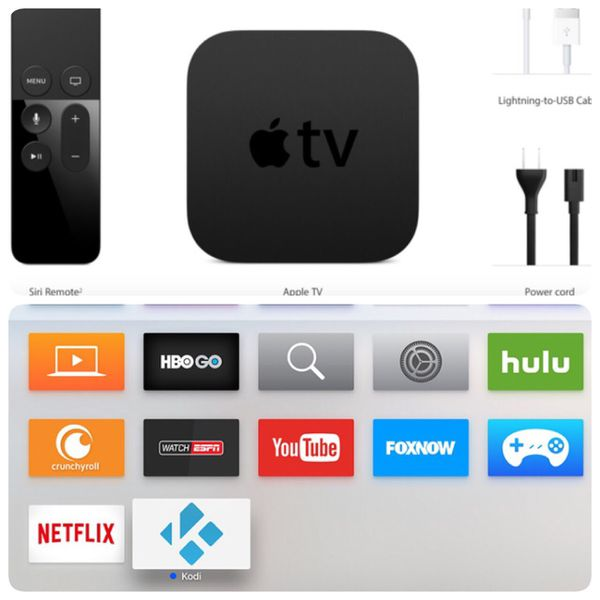 ***Apple TV 4/4K PROGRAMMED TO PERFECTION***