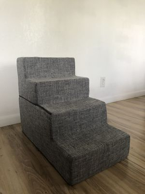 Pet Stairs Easy Step for Bed NEW for Sale in North Miami Beach, FL