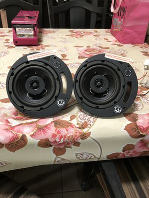 House or vehicle speaker for Sale in Fresno, CA