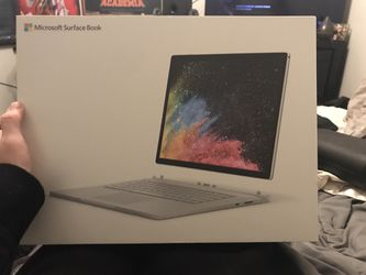 Microsoft surface book 2 laptop for Sale in Dana Point,  CA