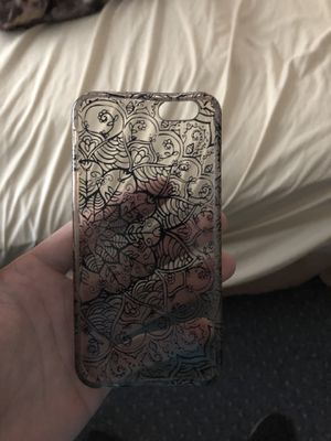iPhone 6 case for Sale in Winter Haven, FL