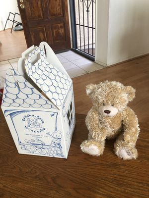 Teddy bear for Sale in Upland, CA