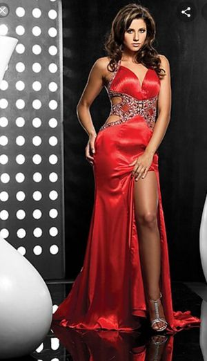 Jasz Coutour Prom/Pageant Dress Size 2 for Sale in Virginia Beach, VA