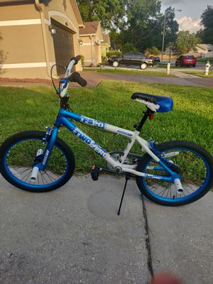 BMX bike for kids size 20 for Sale in Orlando, FL
