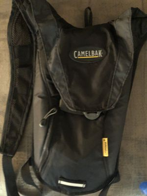Camelbak hydration backpack for Sale in Olympia, WA
