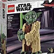 LEGO, STAR WARS, YODA-75255 for Sale in San Francisco, CA