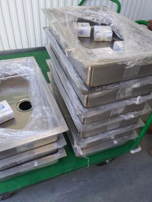 industrial stainless steel sinks for Sale in San Diego, CA