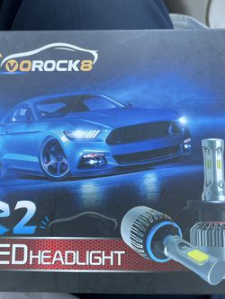 Led Headlight for Sale in Peabody,  MA