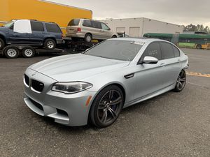 PARTING OUT, 2015 BMW F10 M5 for Sale in Seattle, WA