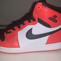 Rare Air Jordan 1 Retro Max Orange for Sale in Murfreesboro,  TN