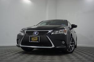 2017 Lexus CT for Sale in Philadelphia , PA