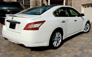 $1,OOO Selling my 2OO9 Nissan Maxima. for Sale in Laurel, MT