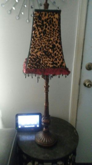 Lamp for Sale in High Point, NC