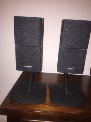 Bose Speaker System for Sale in Aurora, IL