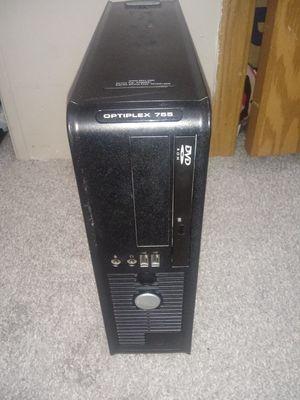 Core 2 duo desktop for Sale in Louisville, KY