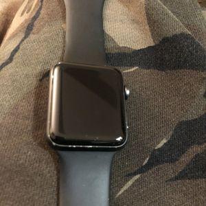 Apple Watch Series 3 GPS & LTE for Sale in Lumberton, NJ