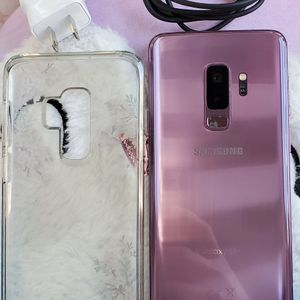 Samsung Galaxy S9+ for Sale in Annapolis, MD