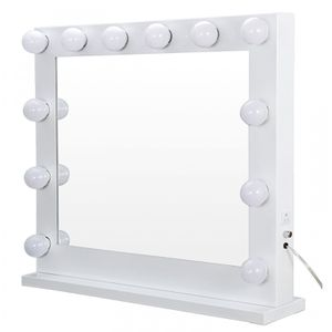 Vanity LED Mirror Light Kit for Makeup Hollywood Mirror with 14 LED Bulbs for Sale in Wildomar, CA
