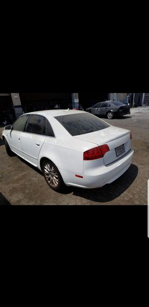 2008 2007 2006 2005 2004 AUDI VW A4 2.0 RWD TURBO FOR PARTS for Sale in Inglewood, CA