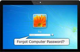 Password locked desktop laptop for Sale in Fresno, CA