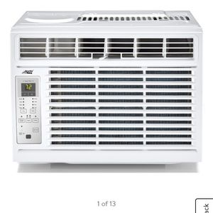 Window Ac With Remote for Sale in Bakersfield, CA