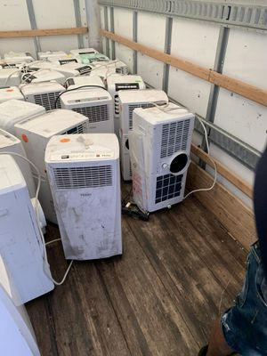 ac ac 8000 btu read notes please mo remote no exhaust hose for Sale in The Bronx, NY
