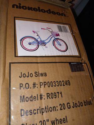 Girls bike new in box for Sale in San Bernardino, CA