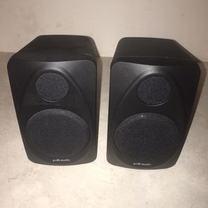 Polk Audio RM1300 Satellite Speakers for Sale in Knoxville, TN